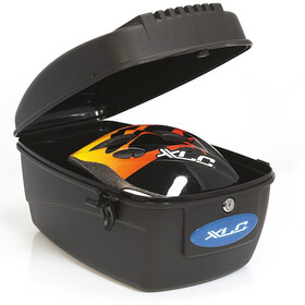 XLC BA-B02 Caisse de rangement 13,5l, black